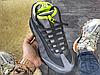 Мужские кроссовки Nike Air Max 95 Sneakerboot Anthracite Volt 806809-003, фото 4