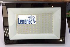 Светодиодный прожектор 250 ват IP65  LEMANSO    LMP73-250