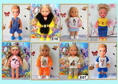 Одежда для кукол Симба Еви (SIMBA EVI)