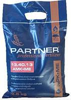 Комплексное удобрение Партнер (Partner Energy) 13.40.13 + АМК + ME, 2,5 кг (мешок)