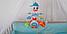 """Музыкальный мобиль Huile Toys """"Лебедь"""" (858), фото 5"""