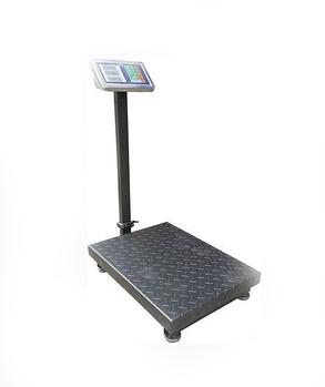 Весы торговые ACS со стойкой до 1000 кг (3621)