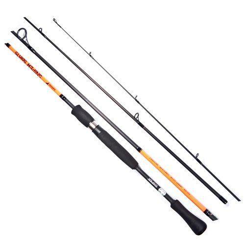 Вудилище спінінгове Salmo Sniper SPIN 56 15-56/2.65 (2146-265)