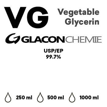 Пищевой глицерин (VG) GLACONCHEMIE