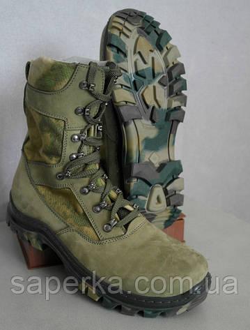 """Ботинки летние с высоким берцем """"Снайпер"""", фото 2"""