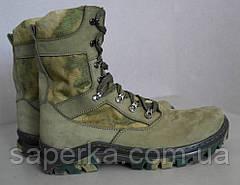 """Ботинки летние с высоким берцем """"Снайпер"""", фото 3"""