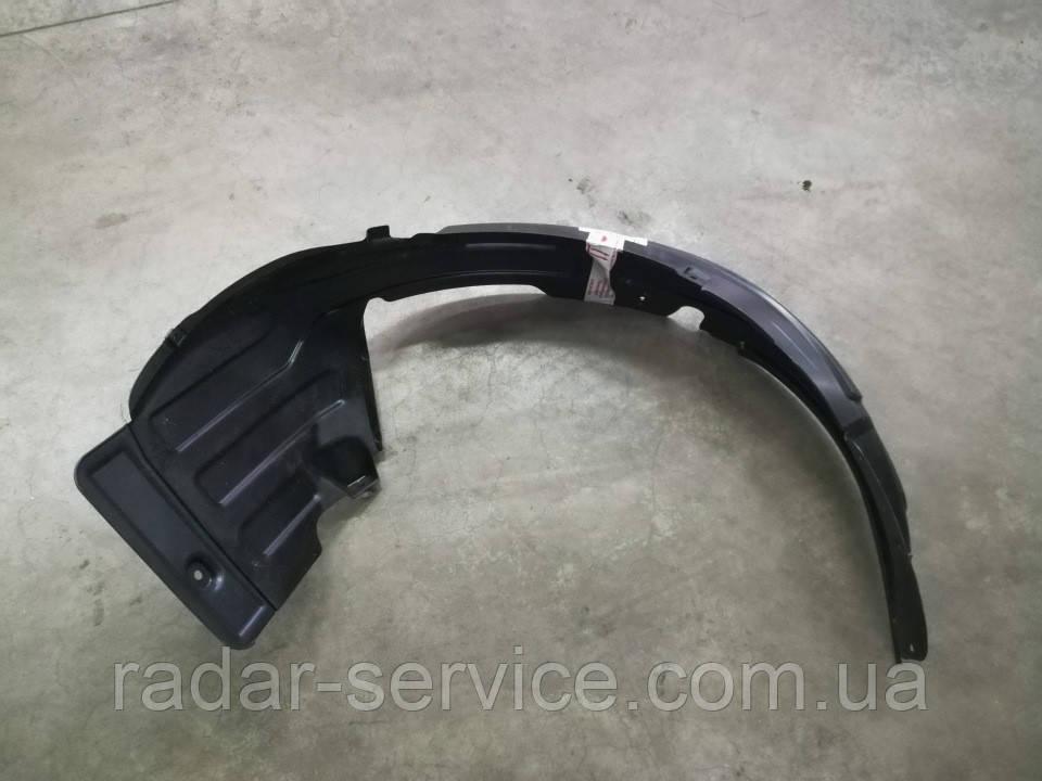 Подкрыльник передний левый киа Спортейдж 3, KIA Sportage 2010-15 SL, 868113u000