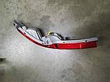 Фонарь задний левый противотуманный киа Спортейдж 3, KIA Sportage 2010-15 SL, 924053u300, фото 2