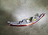 Фонарь задний левый противотуманный киа Спортейдж 3, KIA Sportage 2010-15 SL, 924053u300, фото 3