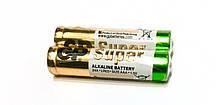 Батарейка Super, мини пальчики