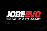 Крепления Jobe Evo - эволюция в мире вейкбординга!