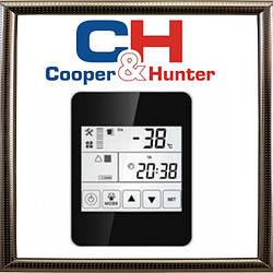 Проводной контроллер TOUCH SCREEN (опция) Cooper&Hunter