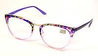 Оригинальные женские очки для зрения (НМ 2001 ф)
