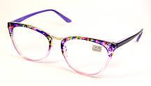 Оригінальні жіночі окуляри для зору (НМ 2001 ф)