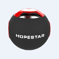Портативная колонка Bluetooth Hopestar H46 Беспроводной микрофон AUX Воспроизведение музыки Power bank