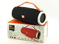 JBL TG109 Беспроводная портативная колонка Bluetooth Динамик FM Радио USB AUX