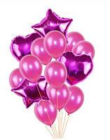 Набор воздушных шаров 024 (14 шт)