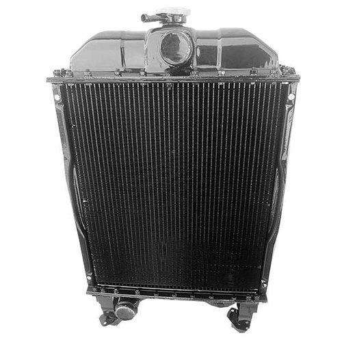 Ремонт радиаторов на все виды импортной и отечественной техники