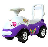 Автомобіль для прогулянок Луноходик (фіолетовий), арт. 174ФИОЛ, Орион