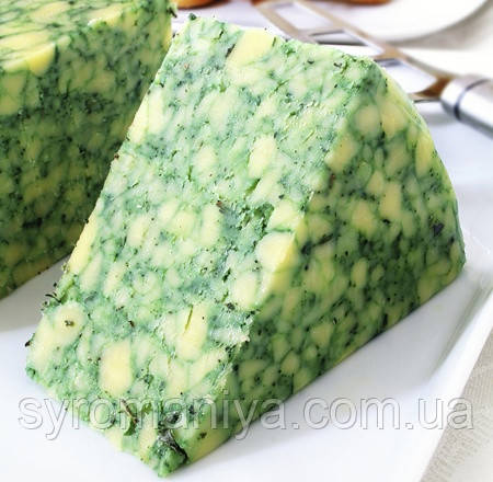 Закваска + фермент для сыра Дерби