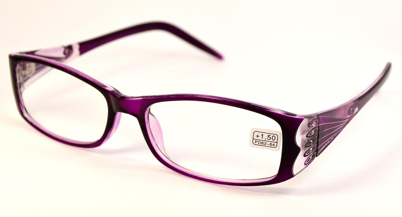 Женские очки для зрения (НМ 2012)