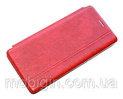 Чехол-книжка Huawei P Smart Z красная Gelius Book Cover Leather