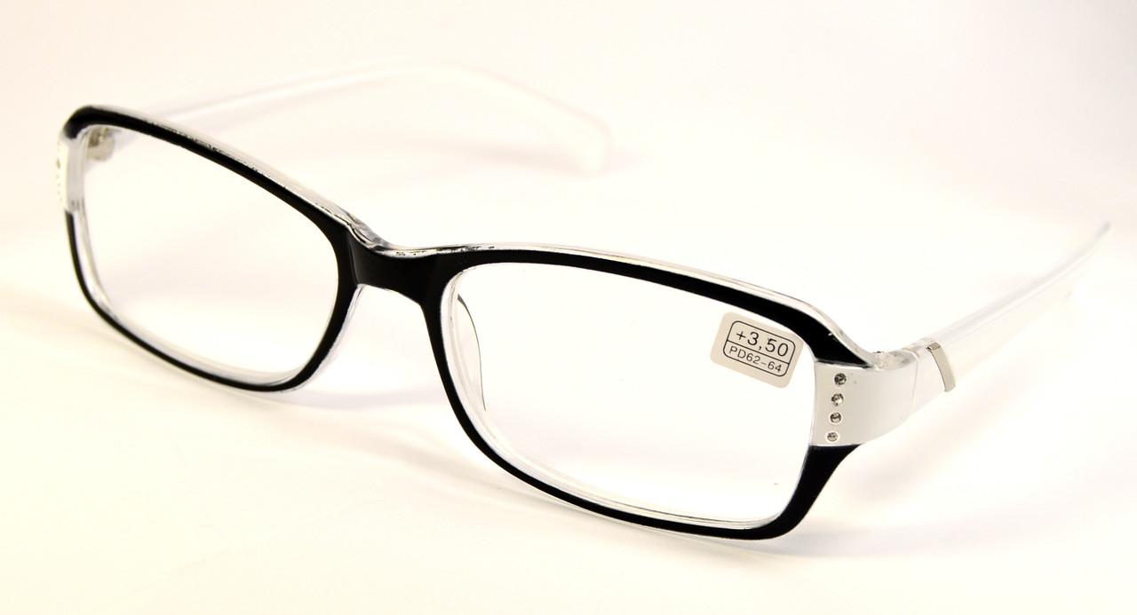 Женские очки для зрения (НМ 2011 ч-б)