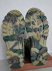 """Военные летние тактические ботинки """"Атака"""", фото 3"""