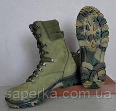 """Военные летние тактические ботинки """"Атака"""", фото 2"""