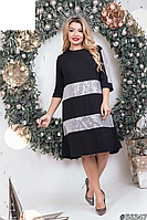 Платье женское нарядное вечернее размеры: 50-60