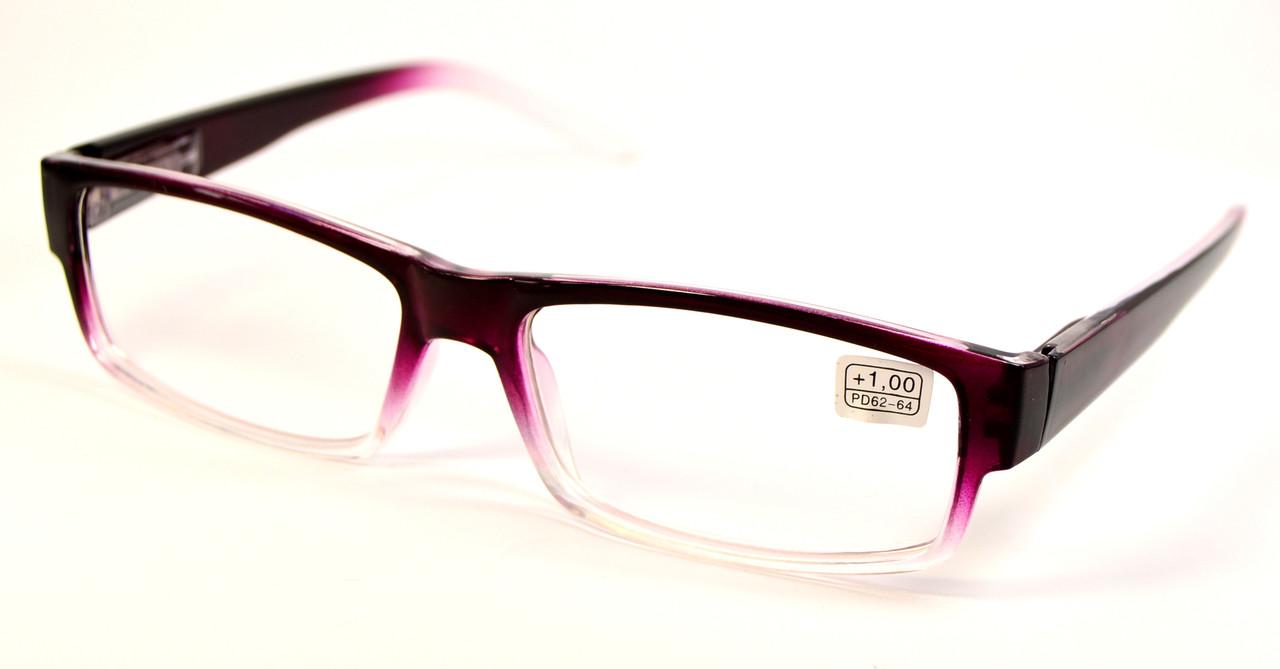 Унисекс очки для зрения (НМ 2013)
