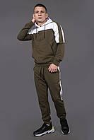 Спортивный костюм демисезонный Spirited Х khaki мужской / осенний весенний