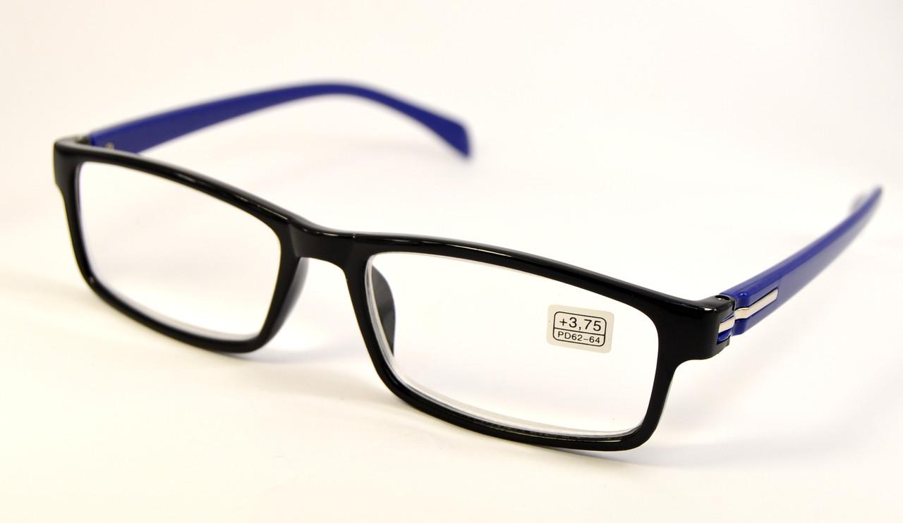 Стильные очки для зрения (НМ 2014 ч-с)