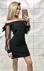 Вечернее платье 44-46