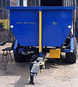Прицеп тракторный НТС-5, фото 6