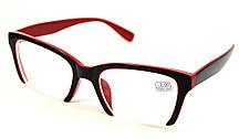 Жіночі окуляри лисички для зору (НМ 2006 год-до)