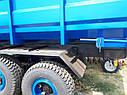 Прицеп тракторный 2ПТС-9, фото 6