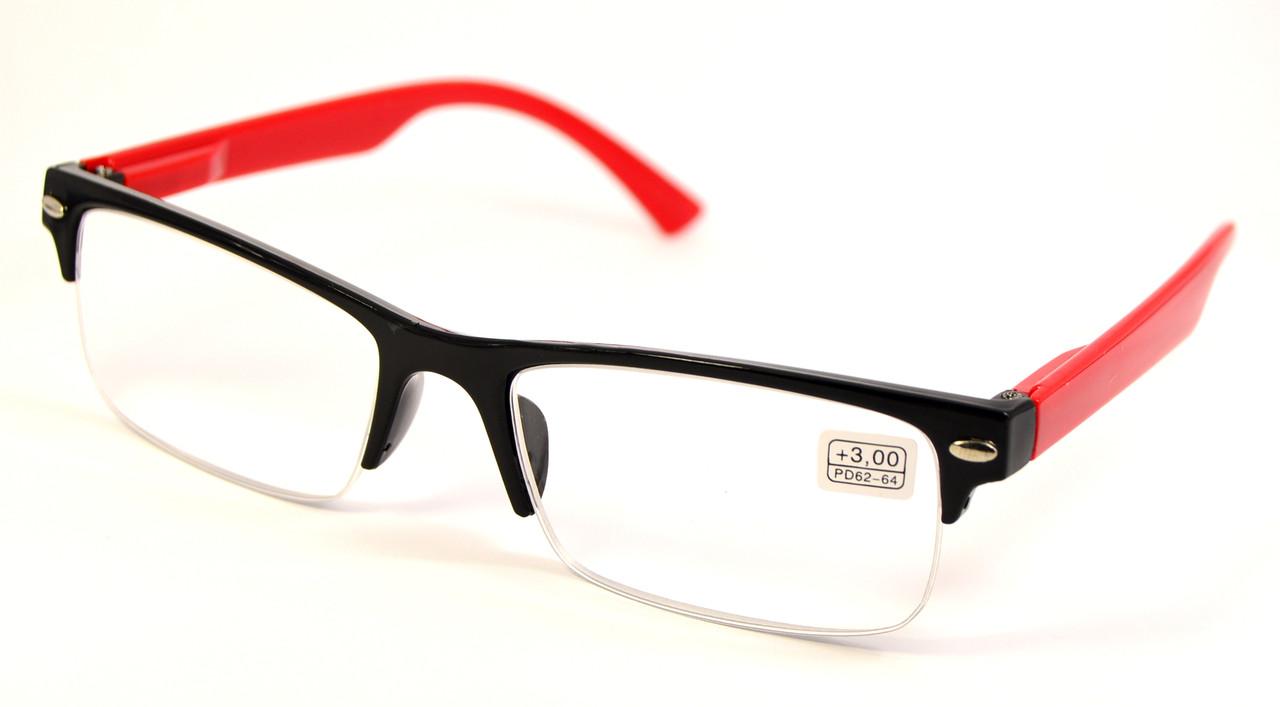 Дипломат очки для зрения (НМ 2010 ч-к)
