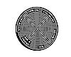 Маятник для принятия решений на магнитах (Маятник предсказаний), фото 3