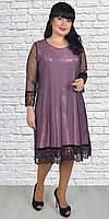 Эксклюзивное элегантное платье.Разные цвета, фото 1