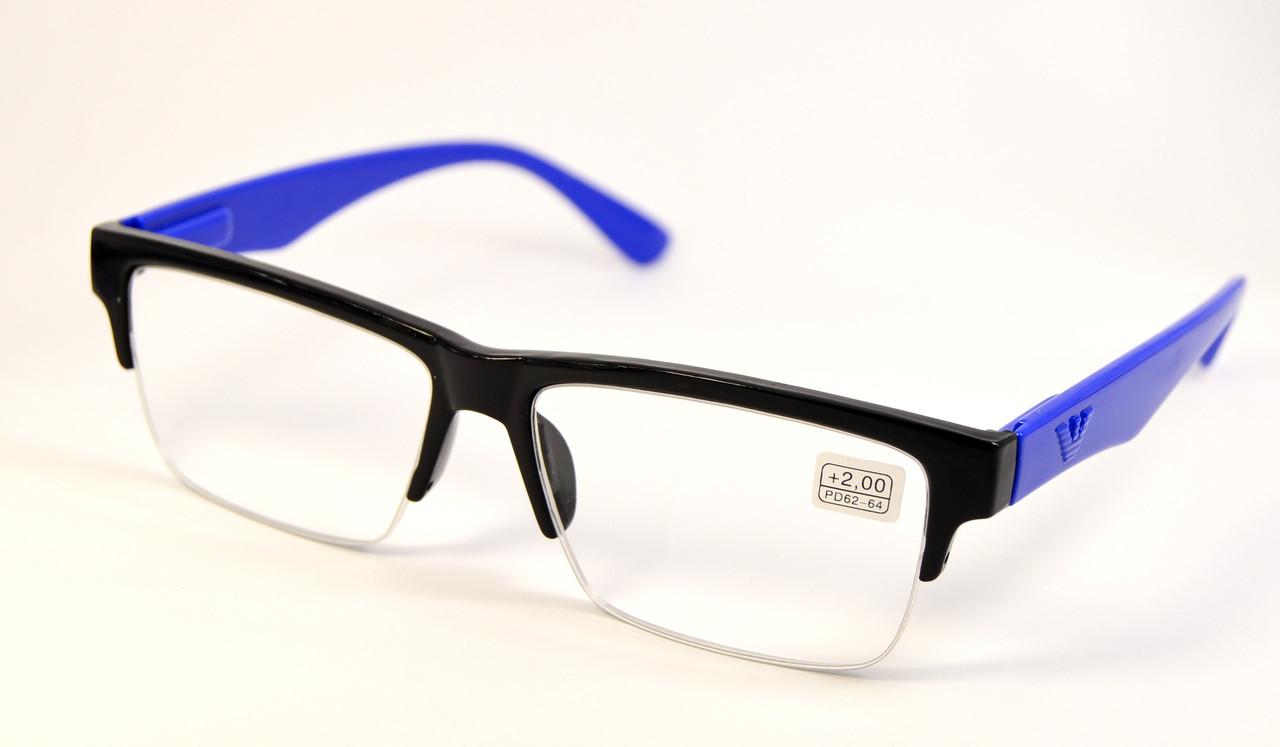 Очки ARMANI для зрения (НМ 224 ч-с)