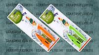 Ножи для очистки овощей и фруктов НК-5 (микс) GW
