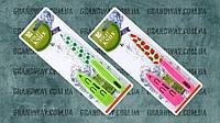 Ножи для очистки овощей и фруктов НК-4 (микс) GW