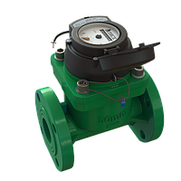 """Счетчик воды Bermad Water Meter Turbo-IR 4"""""""