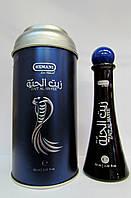 Масло  лечебное от выпадения волос HemaniI  Zait Al  Hayee 60 мл