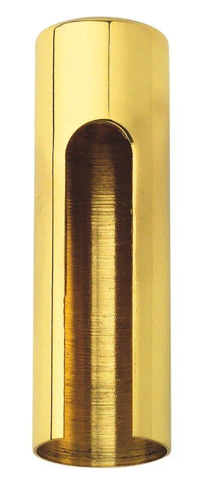 Колпачок Fimet 3151 D16 F01 полированная латунь