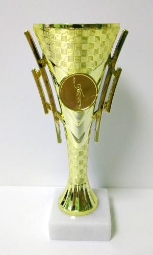Призовий Кубок 17 см