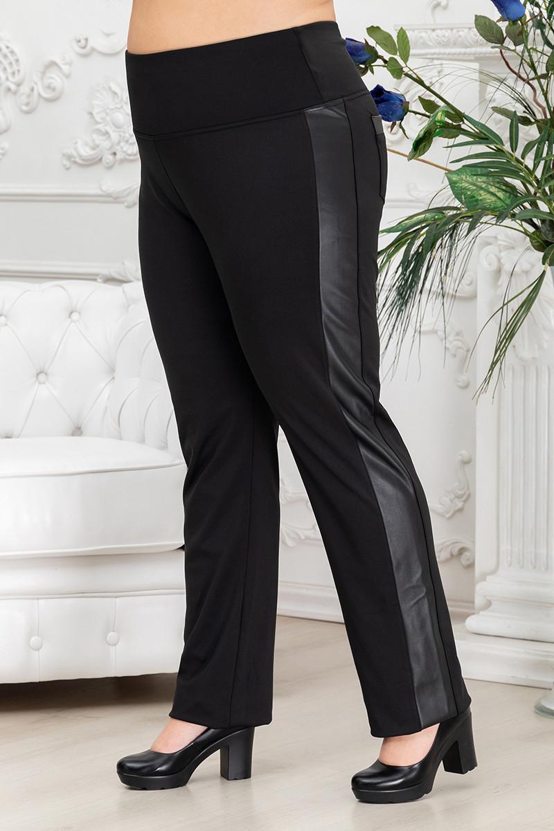 Женские брюки большие размеры: 56-70