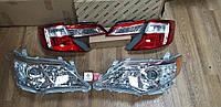Фары Toyota Camry 50 USA 2012 -