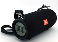 Портативная колонка JBL Xtreme mini. Black (Черный). Джибиэль Экстрим мини. Блютуз колонка